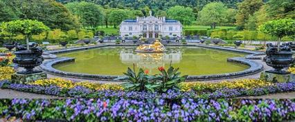 Баварски Замъци и Пъстроцветна феерия в Майнау