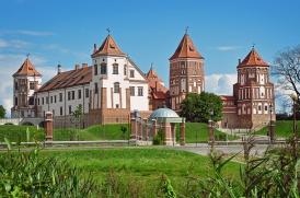 Полша, Беларус и Прибалтика