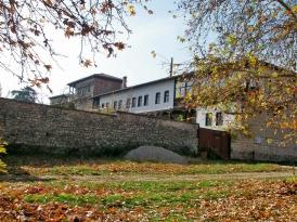 Еднодневна екскурзия - Араповски манастир-Бачково-Крумово
