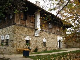Зелено училище в Арбанаси