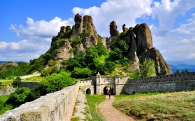 Тридневна екскурзия- Белоградчишки скали