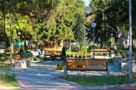 Двудневна екскурзия - Велинград и Батак