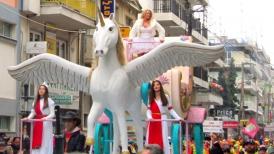 Карнавал в Ксанти с посещение на град Кавала