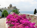 Уикенд на остров Тасос