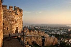 Уикенд в Солун с посещение за Бозуки и МОЛ Mediterranean Cosmos