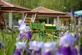 Зелено училище в Карлово