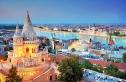 Будапеща и Белград със завоя на Дунава