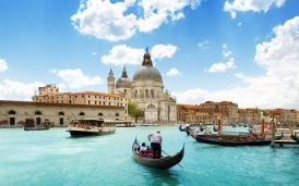 Екскурзия до Венеция и Верона с Шопинг в Милано