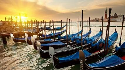 Кралицата на Адриатика Венеция и Градът на любовта Верона