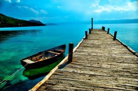 Уикенд на Охридското езеро