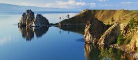 Езерото Байкал - Очарованието на Руския Изток