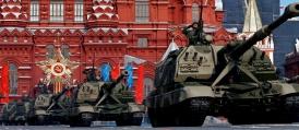 9 май в Москва  - День Победы
