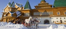 Масленица в Москва – Най-вкусният и весел празник
